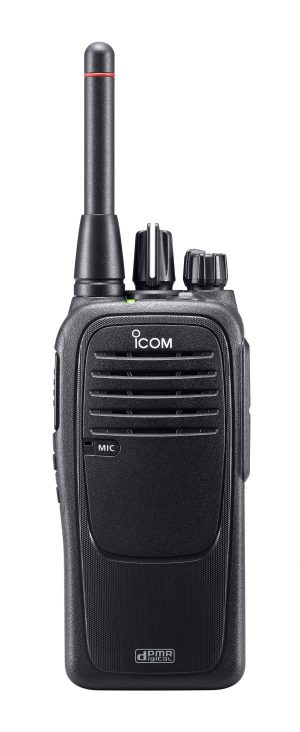 IC-F29DR radio