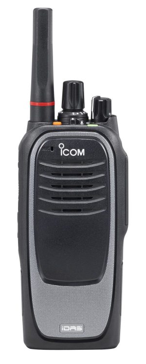 ICF3400D radio