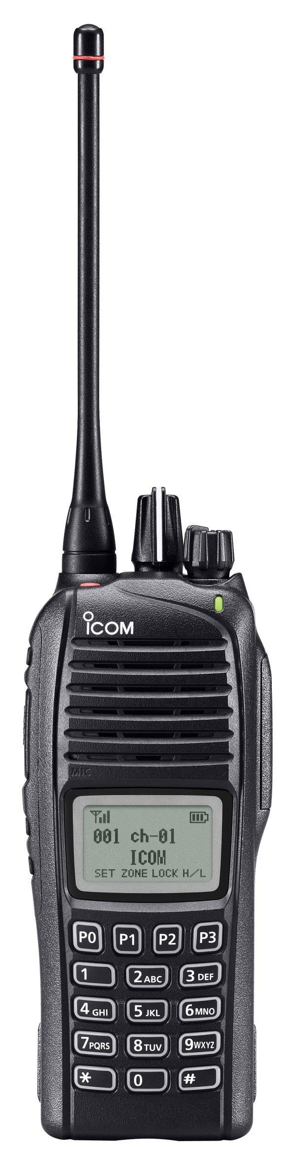 IC-F4262DT radio