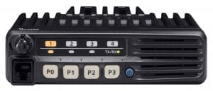 IC-F6012 transceiver