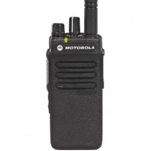 Motorola Solutions DP2400e