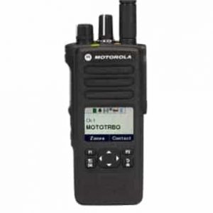 Motorola Solutions DP4600e
