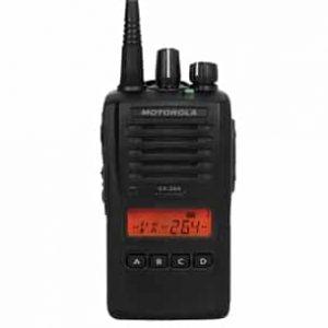 Motorola Solutions VX-264