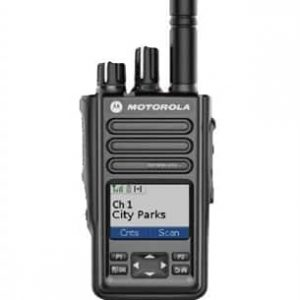 Motorola Solutions DP3661e
