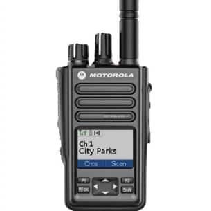 Motorola Solutions DP3661e