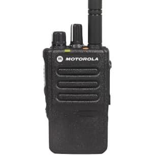 motorola DP3441e radio