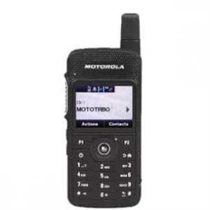 Motorola Solutions SL4000e