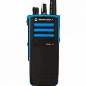 Motorola Solutions DP4401ex
