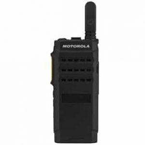 Motorola Solutions SL2600