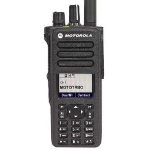 Motorola Solutions DP4800e