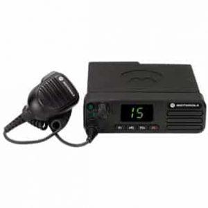 Motorola DM4400e transceiver