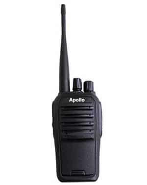 NRC Apollo Analogue Radio