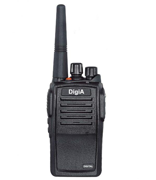 DigiA Radios