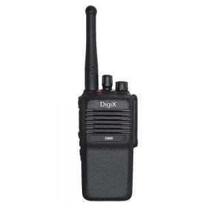 NRC DigiX Radio