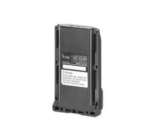 ICOM WATERPROOF LI-ION BATTERY PACK (B-232WP)