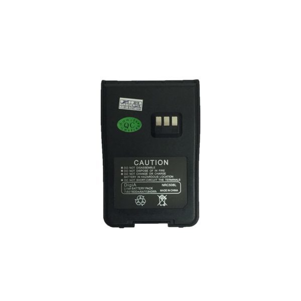 digia battery pack back