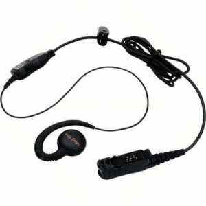 Motorola Mag One Swivel Earpiece (PMLN5727)
