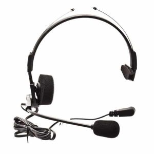 motorola headset with boom mic