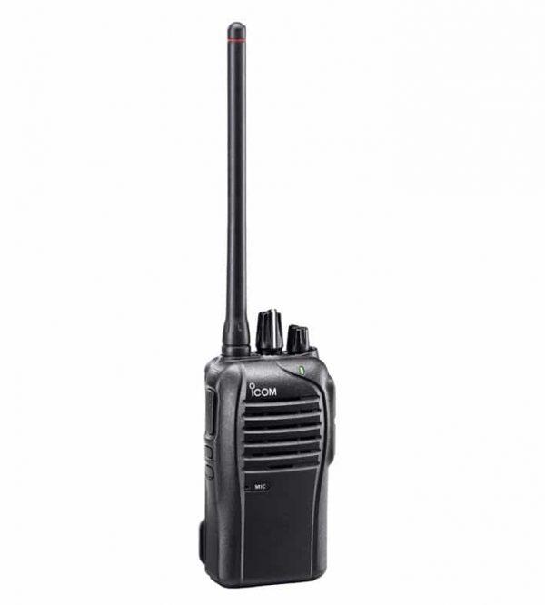 Icom F4102D UHF