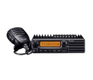 ICOM IC-F1710/2710 SERIES