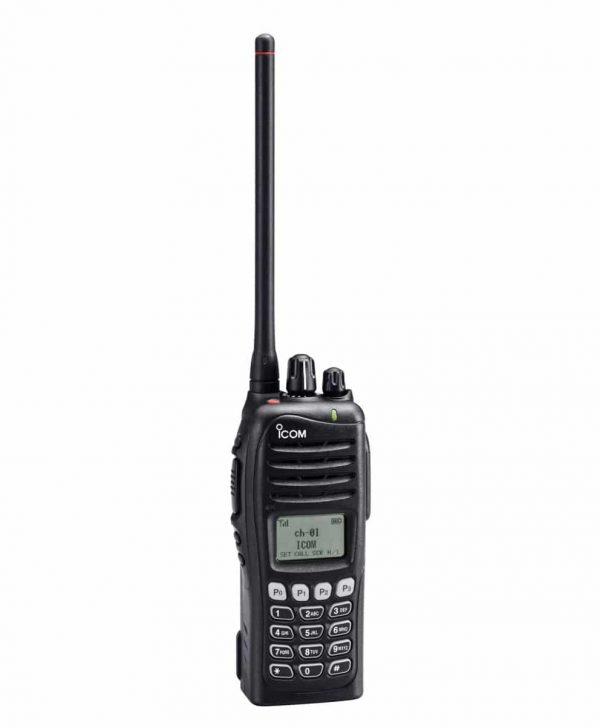 IC-F3162/F4162 Digital