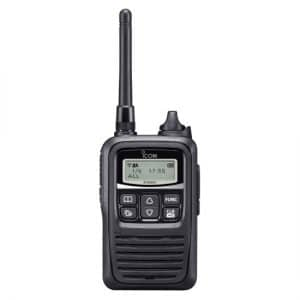 ICOM IP COMMUNICATION RADIO/HANDSET (IP100H)