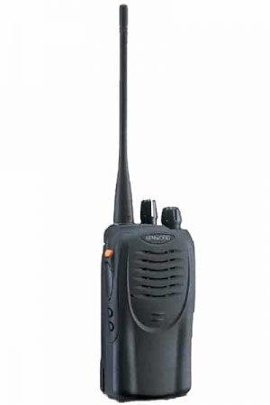 Kenwood TK 3160 UHF handheld radio
