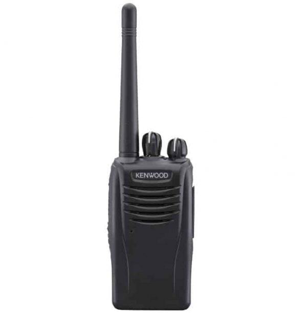KENWOOD TK-2360E / TK-3360E SERIES handheld radio