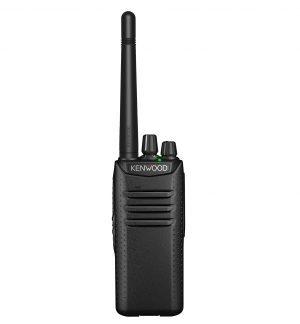KENWOOD TK-D240 / D340 handheld radio