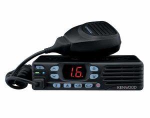 KENWOOD TK-D740 / D840
