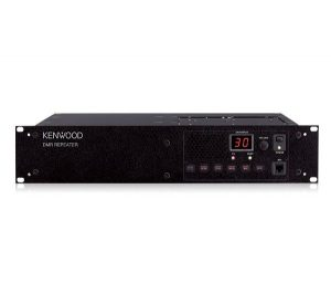 KENWOOD TKR-D710 / 810E DMR REPEATERS