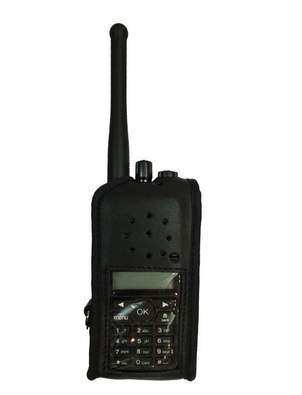 keypad cover front with radio