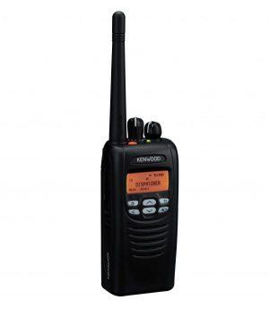 KENWOOD NX-200E3/300E4 6 CONTROL KEYS