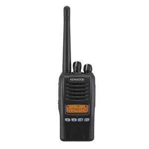 KENWOOD NX-220E2/320E2 4 KEYS + DISPLAY