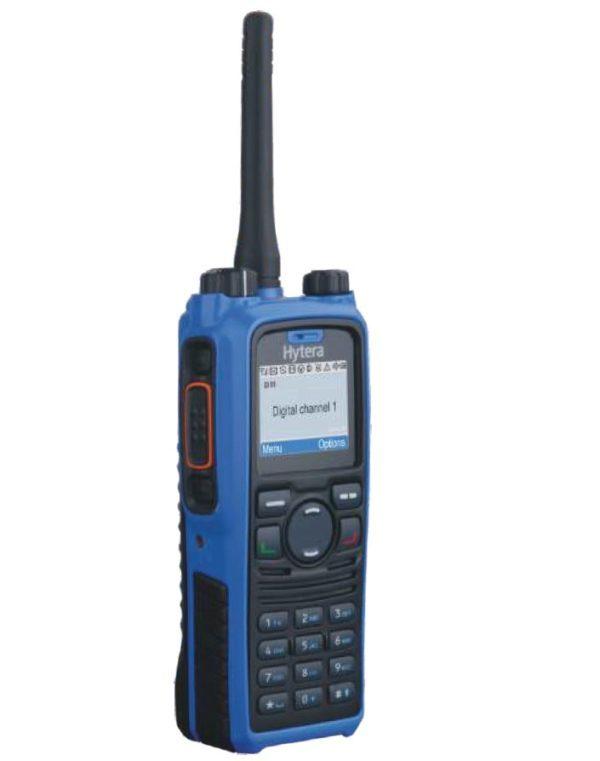 HYTERA PD715 EX / PD795 EX (DISPLAY)