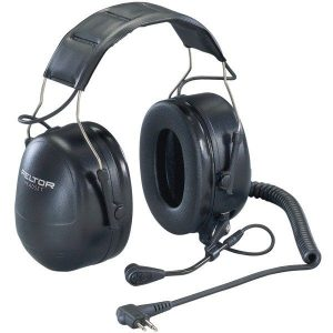 Peltor Flex headset