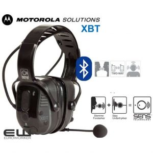 Motorola XBT BLuetooth Wireless Headset
