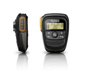 HYTERA WIRELESS RMS (SM27W1)