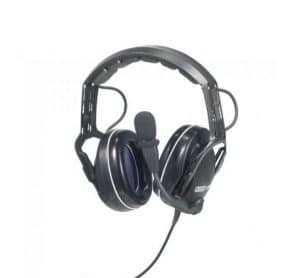 Sordin Passiv CC Headset