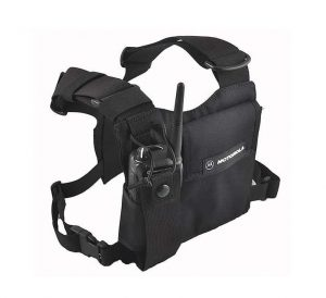 Motorola Universal Nylon Chest Pack
