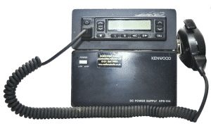 Kenwood Desk Based Unit
