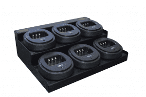 DigiX Air 6 Way Charger