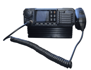DigiX Simple Repeater Mobile