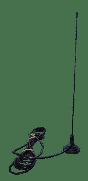 Vehicle Antenna