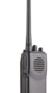 Two way radio NRC