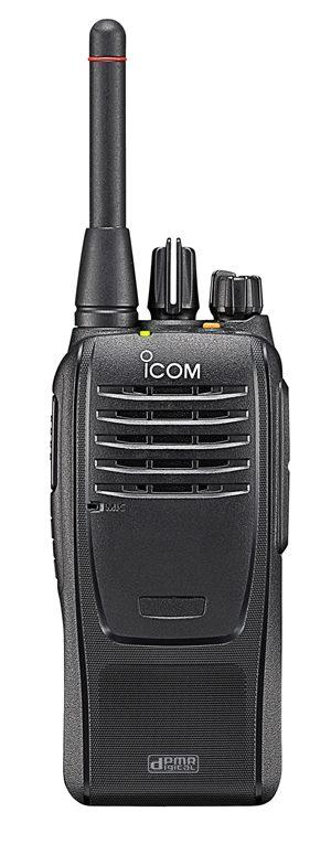 IC-F29DR2 RADIO