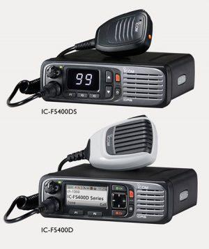 IC-F5400/F6400D