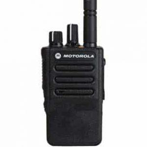 Motorola Solutions DP3441
