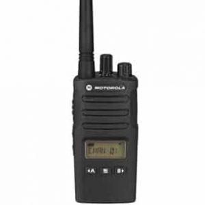Motorola XT460 radio