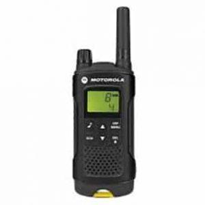 Motorola XT180 radio